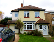 House in Loughton